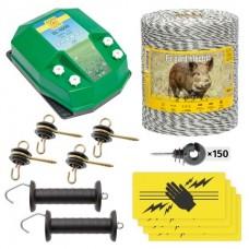 Комплект електропастир – DL-4.5 J 1000 m с якост на опъна 130 kg
