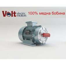 Трифазен електродвигател VOLT 0.75kW, 3000RPM