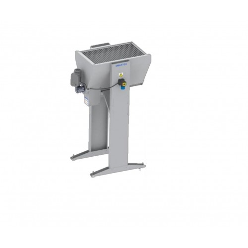 Дозатор за нишесте/гранули/биомаса и др. SMARTWOOD CRT-50