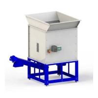 Екстрактор на биомаса, 3-4 m3, трифазен - SMARTWOOD ECP-2000L