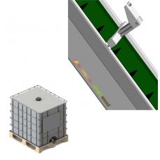 Комплект за овлажняване на суровини SMARTWOOD