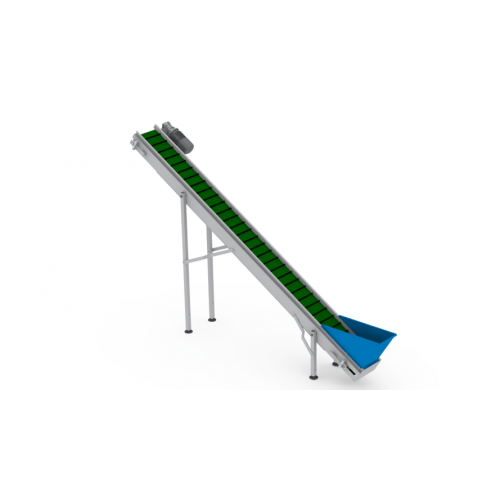 Конвейерна лента, 4 метрова SMARTWOOD NT4X400 ET TM