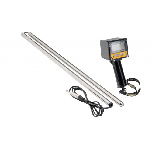 Агро термометър DRAMINSKI TROL Agricultural Thermometer