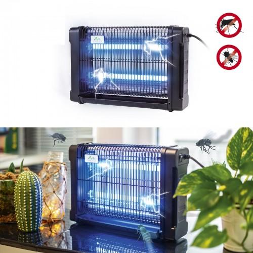 UV устройство за борба с комари, мухи и летящи насекоми - Euroagro Profi Gardigo 70 m²