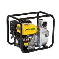 """Бензинова моторна помпа за чиста вода Progarden PB335C, 3"""""""