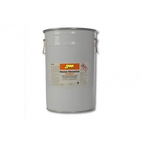 Битумен лак за бетон за силажни съоражения - 30 литра