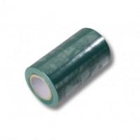 Тиксо за фолиране на бали и силажно фолио - зелено - 100 mm x 10 m