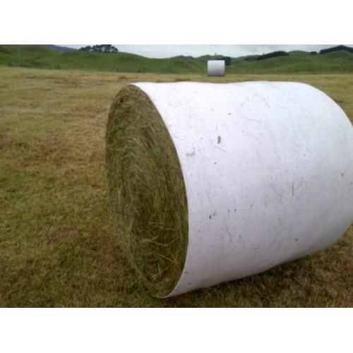 Фолио за балиране Euroagro - 1,28 x 1650 метра (18 микрона)