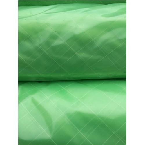 Армиран найлон за оранжерии - зеленикав - различни размери