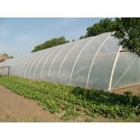 Найлон за оранжерии - бял - различни размери - дебелина 100 микрона