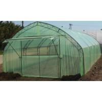 Найлон за оранжерии - зеленикав - различни размери - дебелина 120 микрона