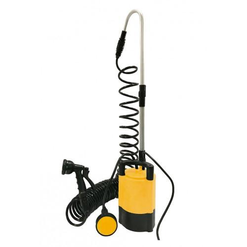 Сондажна помпа Texas CW410-5.200 l/t