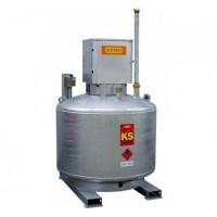 Мобилен резервоар за гориво CEMO KS-Mobil 980L