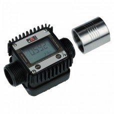 Дигитален дизелов разходомер Piusi K24 A