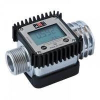 Дигитален разходомер за гориво Piusi K 24