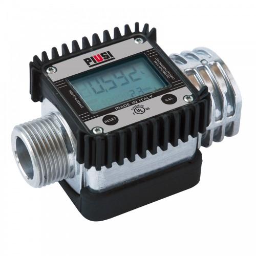 Дигитален разходомер за гориво Piusi K24 ATEX / IECEX