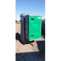 Стационарен резервоар за гориво с колонка JFC - 1600 л.