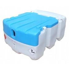 AdBlue резервоар с колонка без разходомер JFC - 250l.