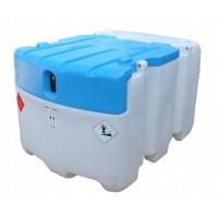 AdBlue резервоар с колонка без разходомер JFC - 425l.