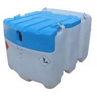 AdBlue резервоар с колонка и разходомер JFC - 425l.