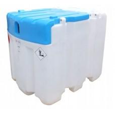 AdBlue резервоар с колонка без разходомер JFC - 600l.