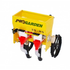 Двуредова сеялка ProGARDEN 2S-HS