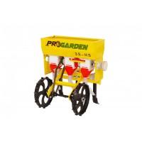 Триредова сеялка ProGARDEN 3S-HS