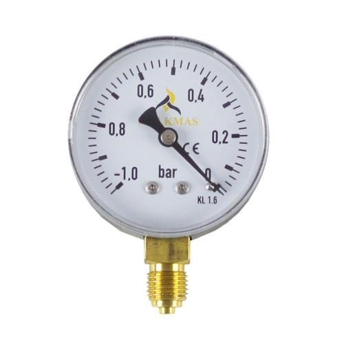 Манометър за доилни агрегати за измерване на налягането