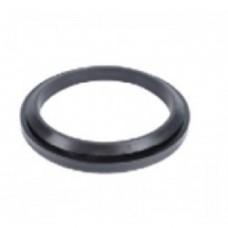 Уплътнение - прозрачен капак за 30L гюм за доилен агрегат