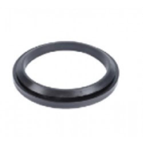 Уплътнение - прозрачен капак за 40L гюм за доилен агрегат