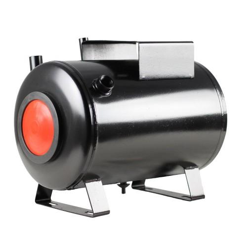 Вакуумен резервоар за доилен агрегат
