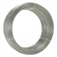 Стоманена оградна тел - 200 m - 1.6 mm - 0.12 Ω / m