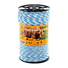 Електрическо въже - 200 m - 590 kg - 2.3 Ω/m