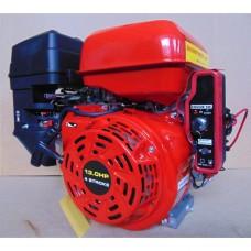 Бензинов двигател KAMA KG390E