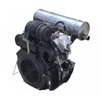 Дизелов двигател KAMA KM2V86FE