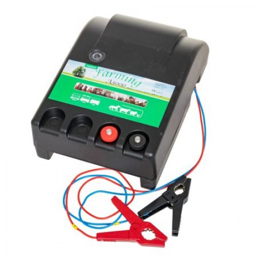 Енергизатор за електропастир A 5000