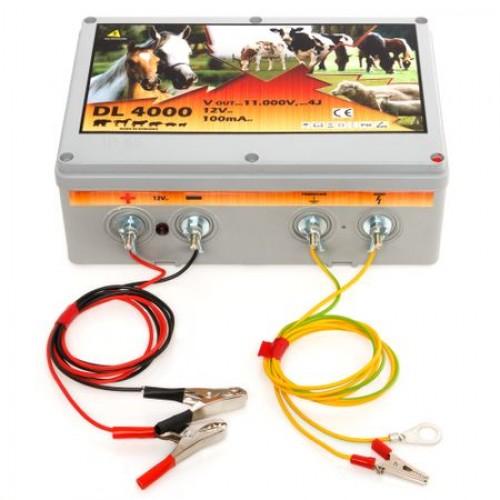 Енергизатор за електропастир DL 4000