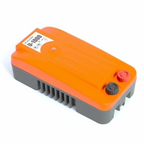 Енергизатор за електропастир U – 1000 – 1J