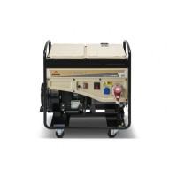 Дизелов генератор за ток ANTOR - AK 8000M ATS