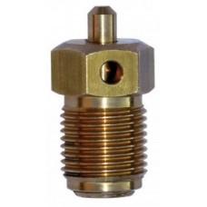 Месингов клапан за адаптер PM 5 - Euroagro