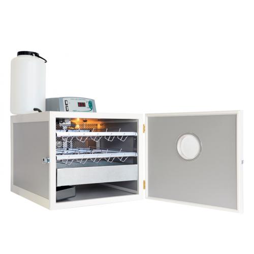 Инкубатор за яйца Fiem MG 70/100 MINI LED