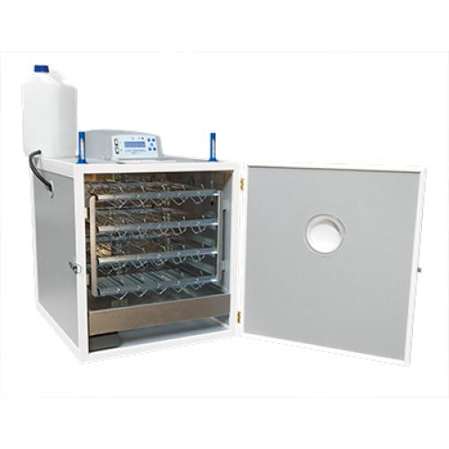 Инкубатор за яйца Fiem MG 140/200 Rural LCD EVO
