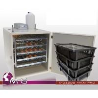 Инкубатор за яйца Fiem MG320S MAXI PRO