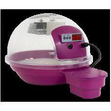 Smart инкубатор за яйца с дигитален дисплей, за до 24 кокоши яйца Smart - Виолетов