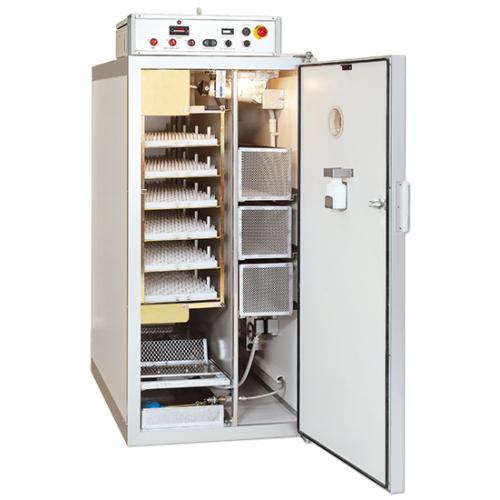 Професионален инкубатор Fiem MG 1150 S+H