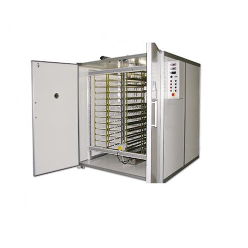 Професионален инкубатор MG 7000S