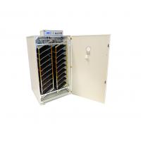 Професионален инкубатор Fiem MG1300 S ECO