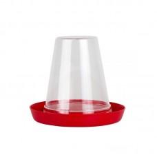 Адаптер за вода за малки пъдпъдъци / 600 ml - Euroagro