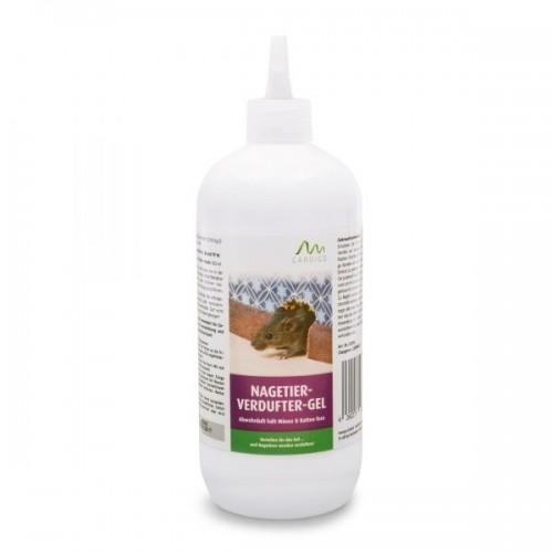 Органичен гел срещу мишки с растителен екстракт Маргоса (Neem) - 500 мл