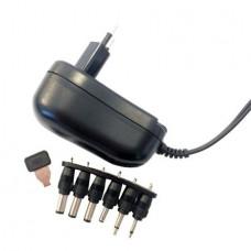 Захранване за устройства срещу вредители SCHWICK SWITCH ADAPTER 220 V, 1000 mA с  6 универсални гнезда